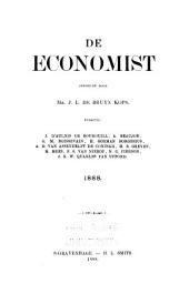 De Economist: Volume 37