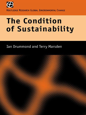 The Condition of Sustainability