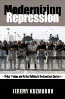 Modernizing Repression PDF