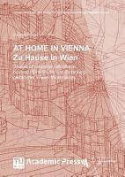 AT HOME IN VIENNA   Zu Hause in Wien PDF