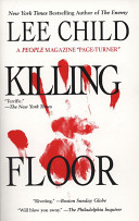 Killing Floor Book