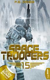 Space Troopers - Folge 15: Eiskalt