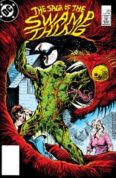 The Saga of the Swamp Thing (1982-) #26