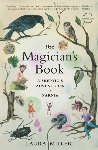 Download The Magician s Book Book