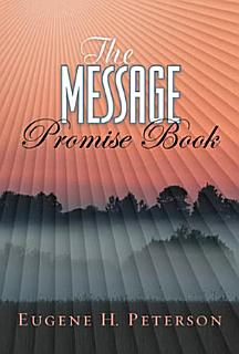 The Message Promise Book Book