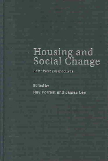 Housing and Social Change PDF