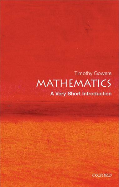 Download Mathematics  A Very Short Introduction Book