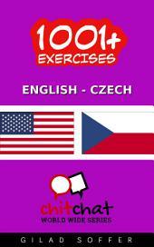 1001+ Exercises English – Czech