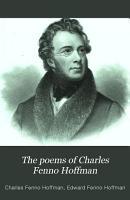 The Poems of Charles Fenno Hoffman PDF