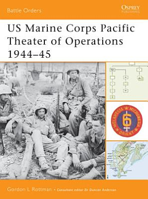 US Marine Corps Pacific Theater of Operations 1944   45 PDF