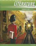Prentice Hall Literature  Grade 12  Common Core Edition PDF
