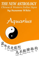 Aquarius The New Astrology PDF
