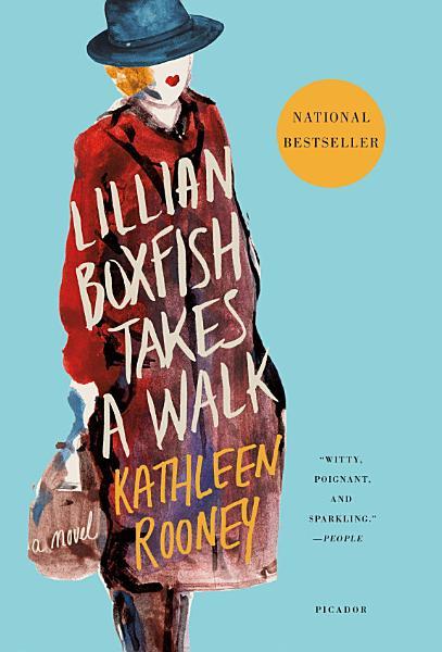 Download Lillian Boxfish Takes a Walk Book