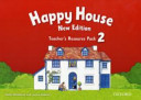 Happy House: 2 New Edition: Teacher's Resource Pack
