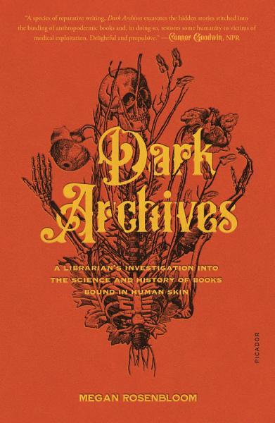 Download Dark Archives Book