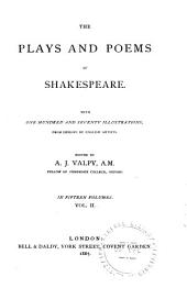 Merry wives of Windsor. Measure for measure. Comedy of errors