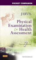 Pocket Companion for Physical Examination and Health Assessment PDF