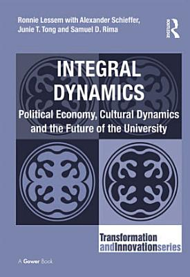Integral Dynamics PDF