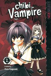 Chibi Vampire: Volume 2