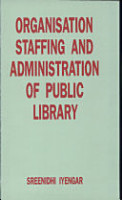 Organisation Staffing   Administration Of Public Library PDF