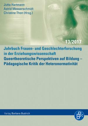 Queertheoretische Perspektiven auf Bildung PDF