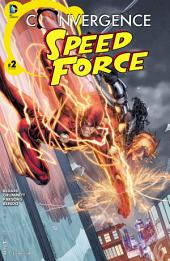 Convergence: Speed Force (2015-) #2