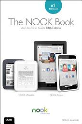 The NOOK Book: An Unofficial Guide, Edition 5