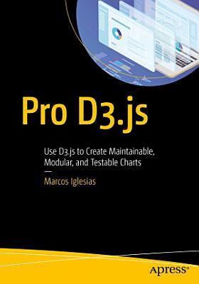 Pro D3 js