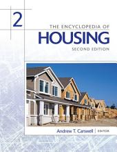 The Encyclopedia of Housing, Second Edition: Edition 2