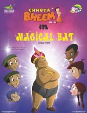 Chhota Bheem Vol. 85: Magical Hat