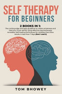 Self Therapy for Beginners