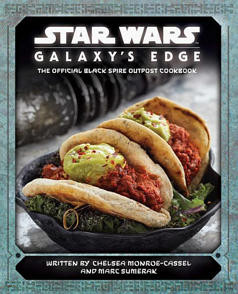 Download Star Wars  Galaxy s Edge Book
