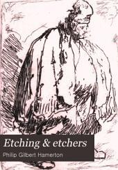 Etching & Etchers