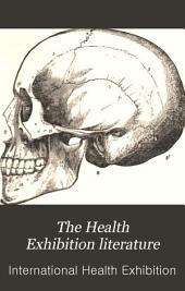 The Health Exhibition Literature