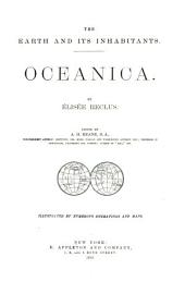 The Earth and Its Inhabitants ...: Oceanica