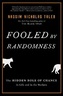 Fooled by Randomness Book