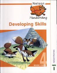 Nelson Handwriting PDF