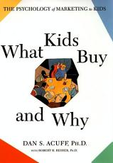 What Kids Buy and Why PDF