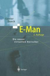 E-Man: Die neuen virtuellen Herrscher, Ausgabe 2