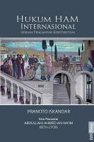 Hukum HAM Internasional  Sebuah Pengantar Kontekstual PDF