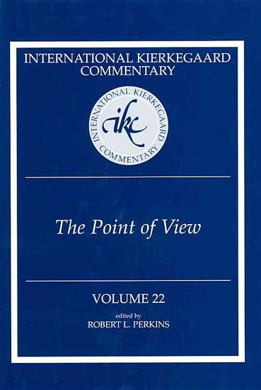 The Point of View PDF