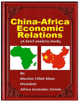 China Africa Economic Relations PDF