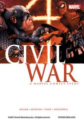 Civil War: Volume 1