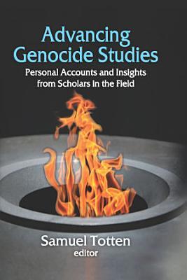 Advancing Genocide Studies PDF