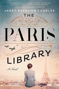 The Paris Library Book