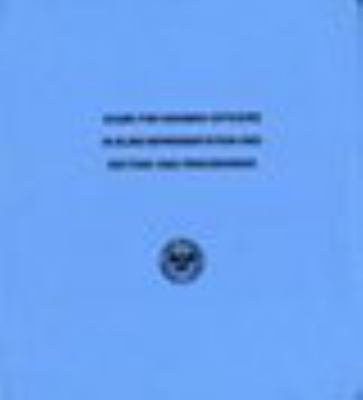 Guide for Hearing Officers in NLRB Representation and Section 10(K) Proceedings