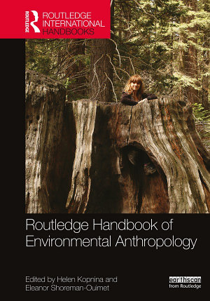 Routledge Handbook of Environmental Anthropology PDF