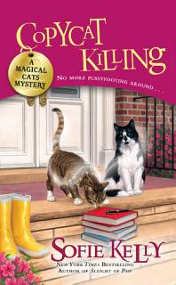 Copycat Killing Book