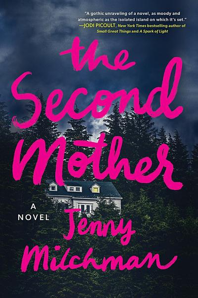 Download The Second Mother Book