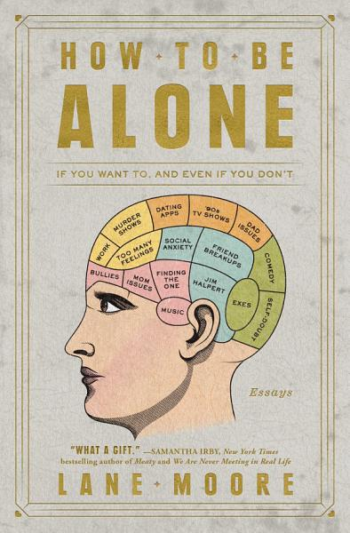 Download How to Be Alone Book